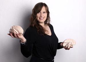 Foto von Prof. Dr. Louisa Kulke